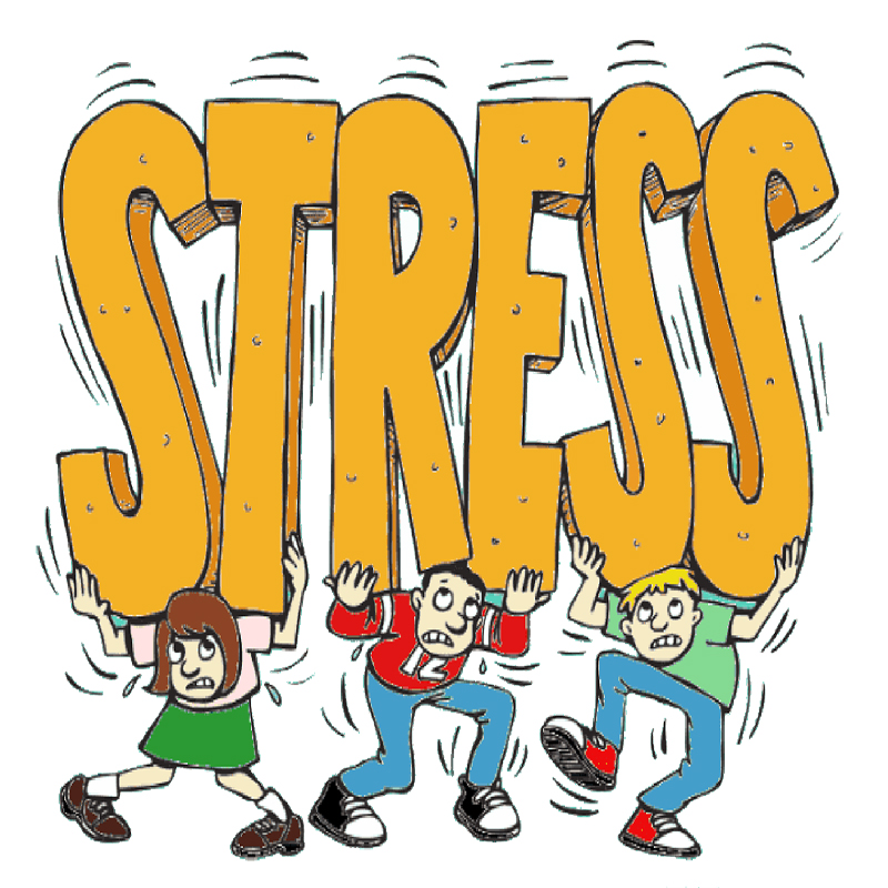 Stress Reduction with Mark Adelman