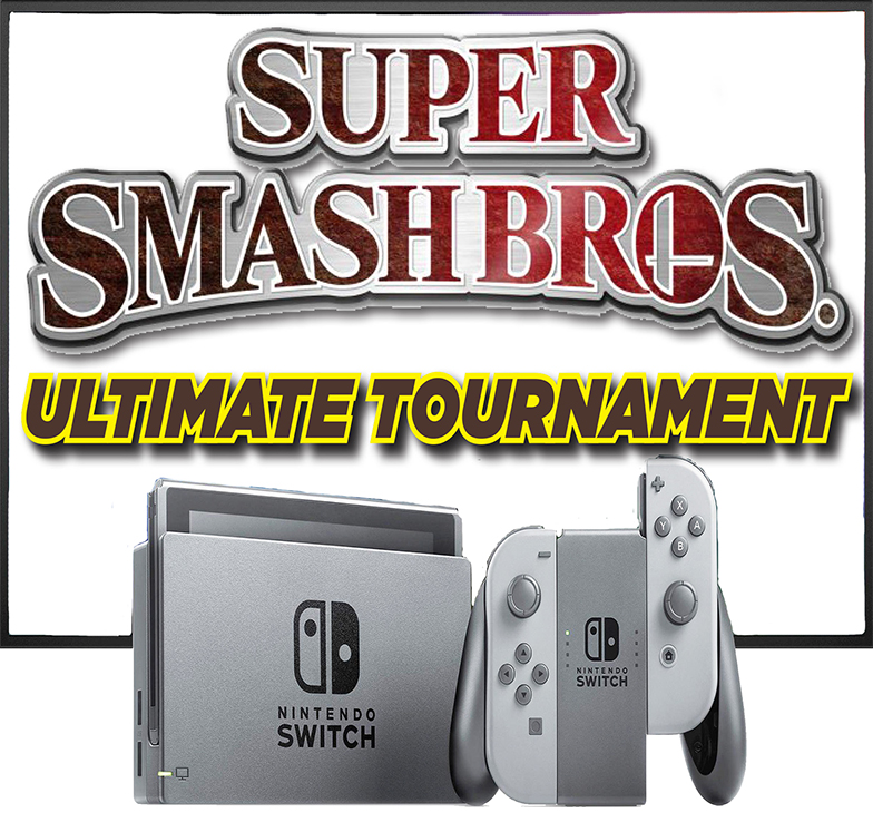 Super-Smash Bros. Ultimate Tournament