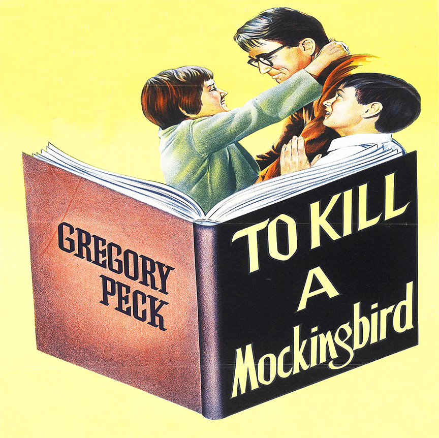 Film & Discussion with Paul Doherty: To Kill a Mockingbird