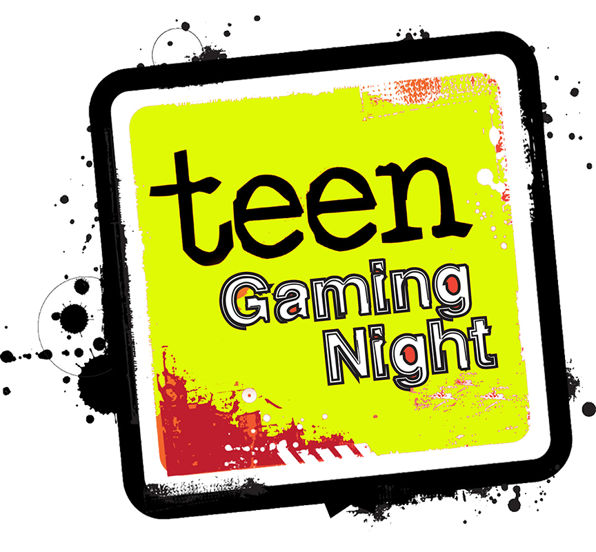 Teen Gaming Evening