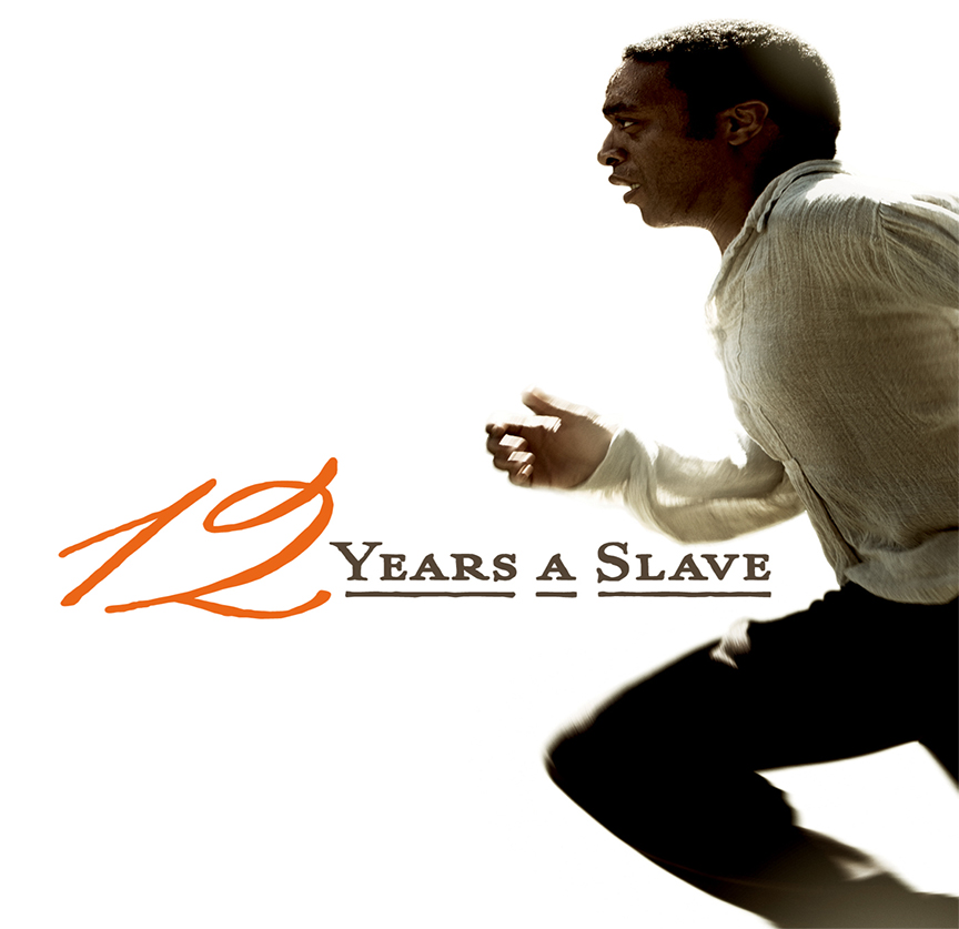 Film & Discussion with Paul Doherty: 12 Years a Slave
