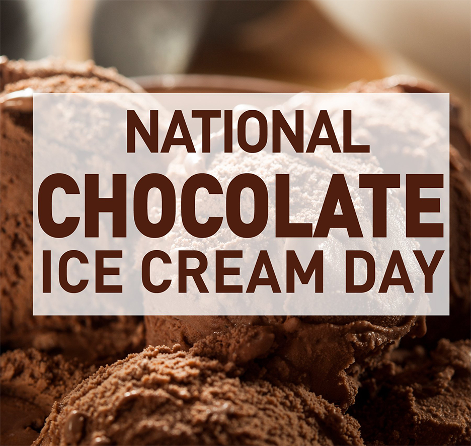 Wonderfully Weird Holiday Storytime: Chocolate Ice Cream Day! - EVENT FULL