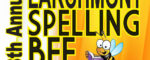 Register Your Team for the 8th Annual Larchmont Spelling Bee!