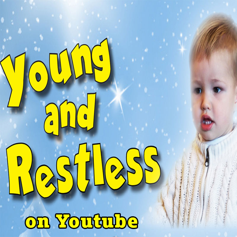 Young and Restless on YouTube with Erin