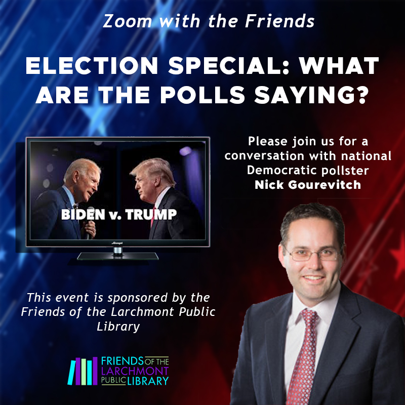 Zoom with the Friends: Election Special