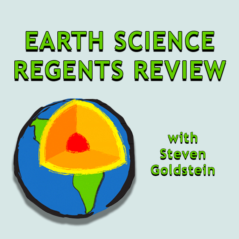 Earth Science Regents Review