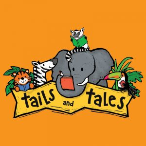 Tails & Tales with Linnea on Youtube