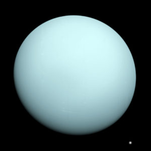 Link to Urban Uranus books
